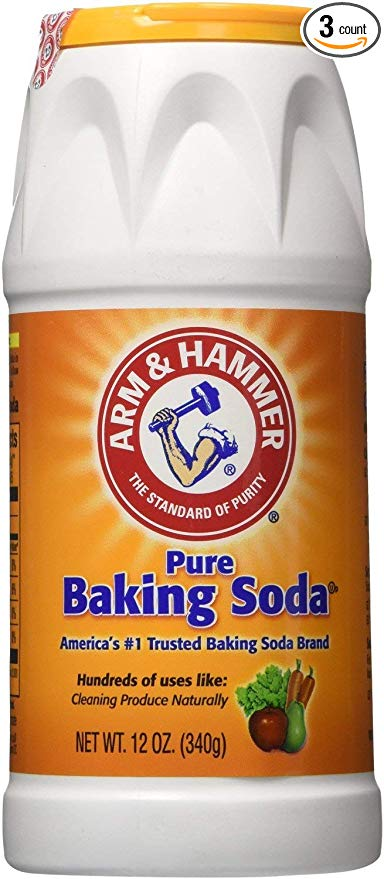 Medical Uses For Baking Soda