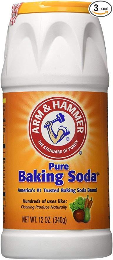 Medical Uses For Baking Soda