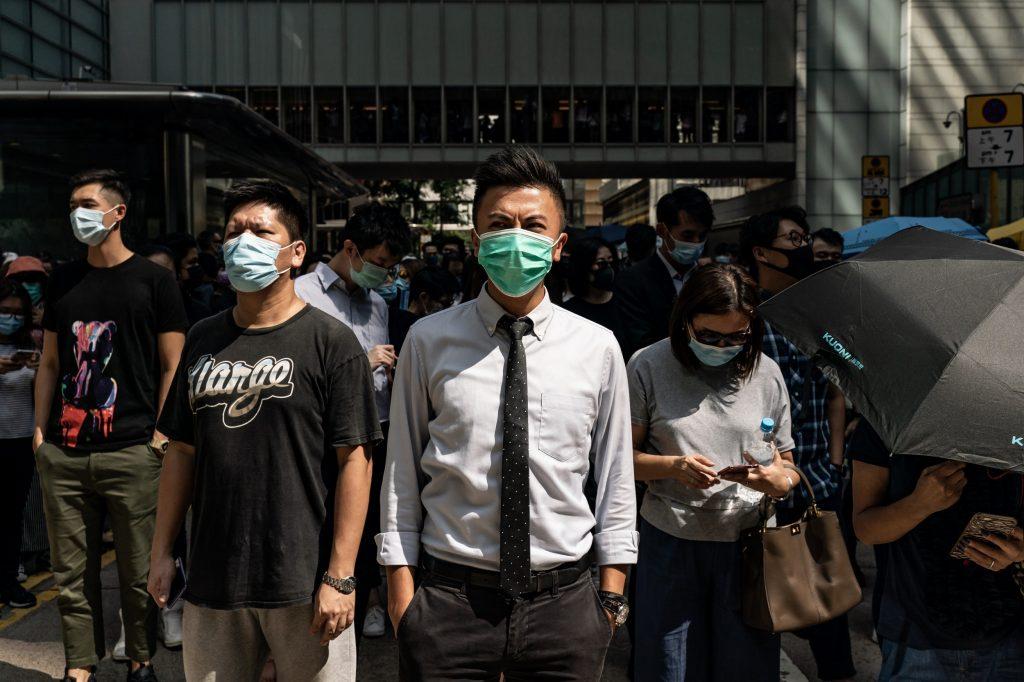 The New Coronavirus: Future Pandemic or Not?