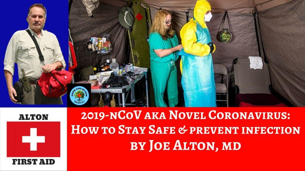Video: Coronavirus 2019-nCoV: Preventing Infection