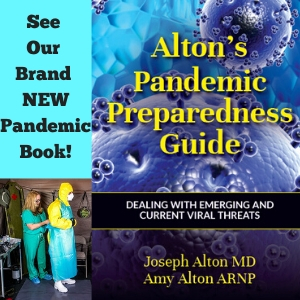 Altons Pandemic Preparedness Guide