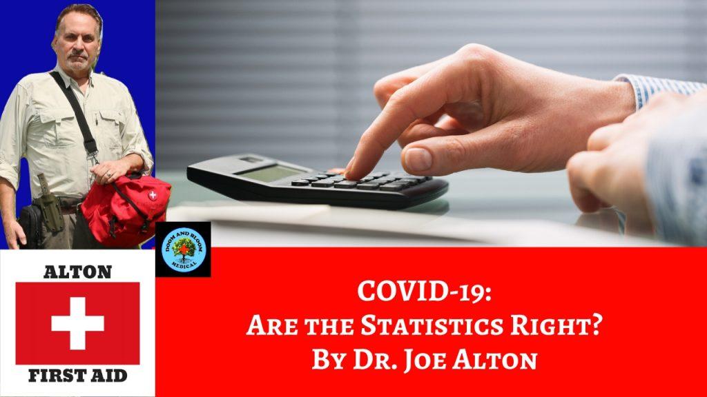 Video: Are COVID-19 Statistics Reliable?