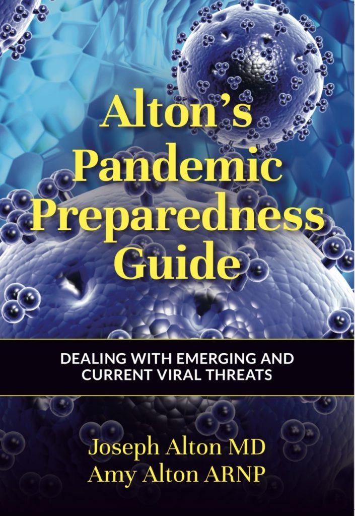 New: Alton's Pandemic Preparedness Guide