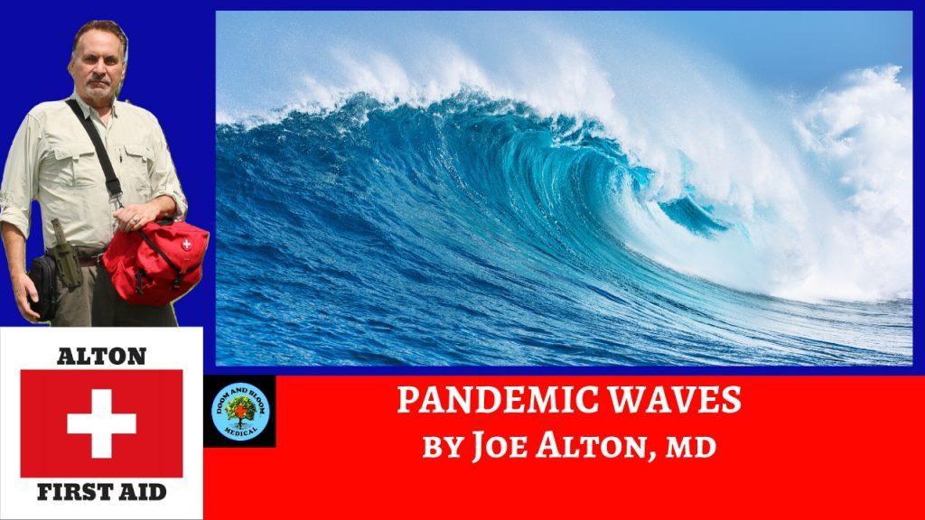 Video: Pandemic Waves