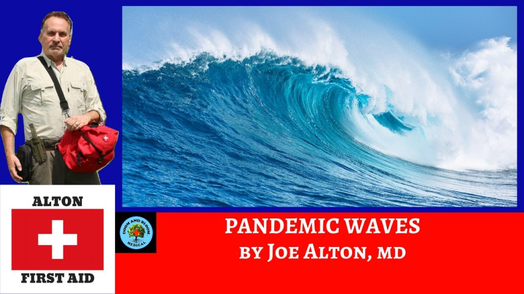 Video: Pandemic Waves