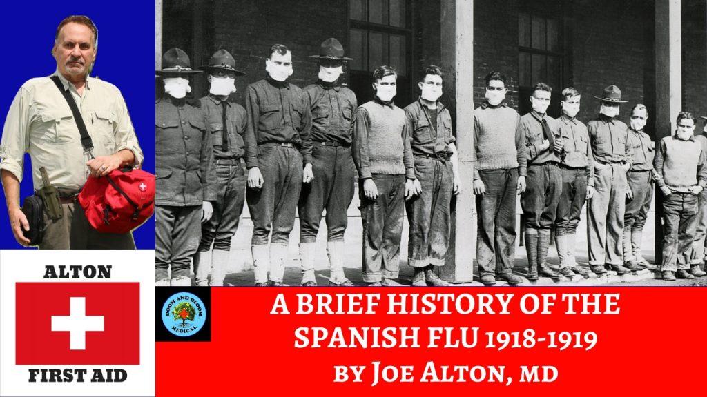 Video: The Spanish Flu