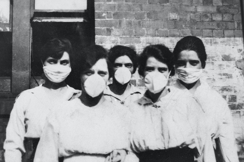 Visiting Family During A Pandemic