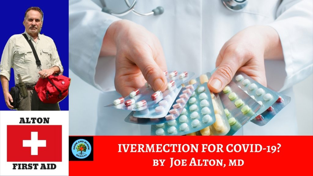 Video: Ivermectin for COVID-19?