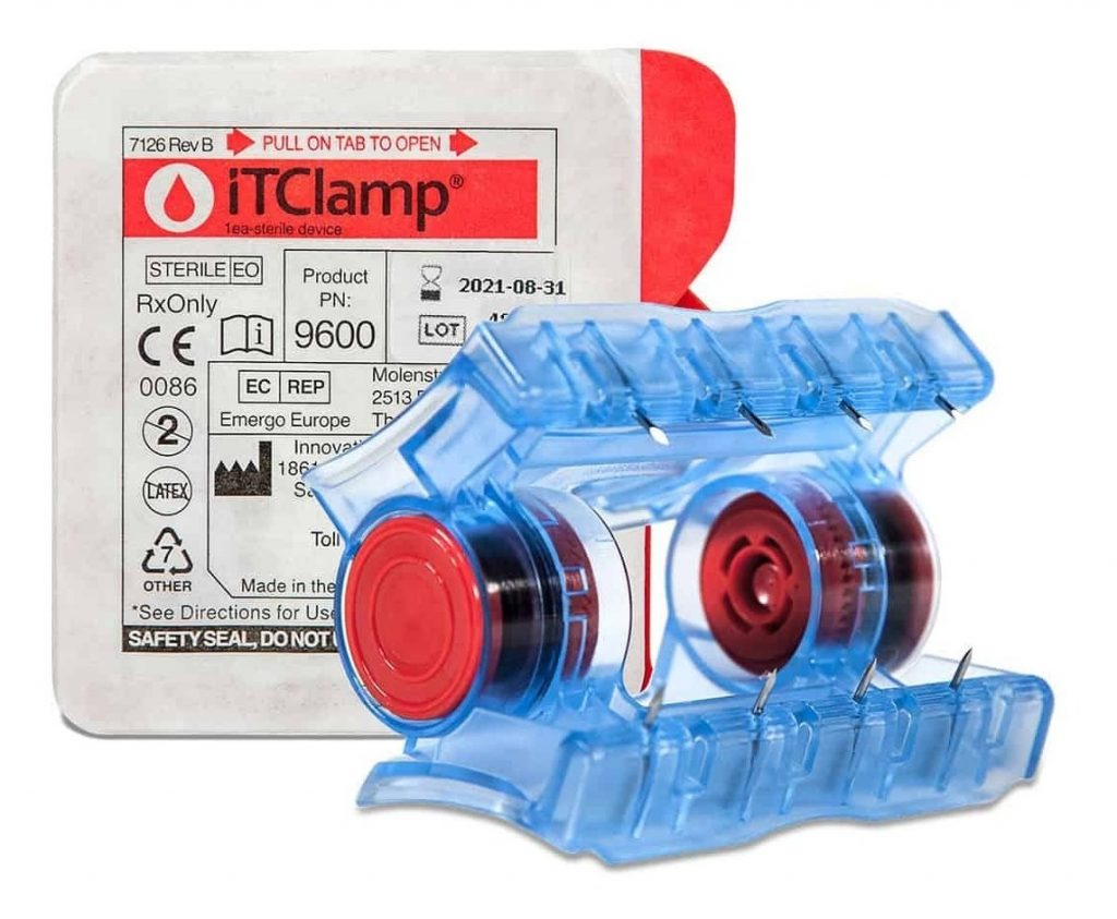 The iTClamp(r)