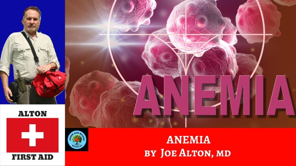 Video: Anemia