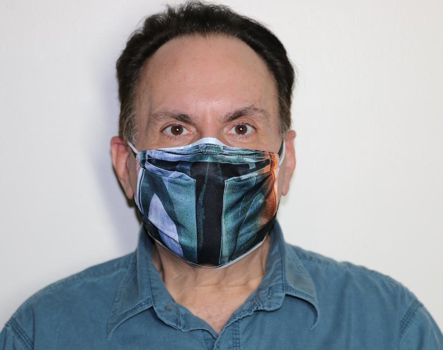Double Masking