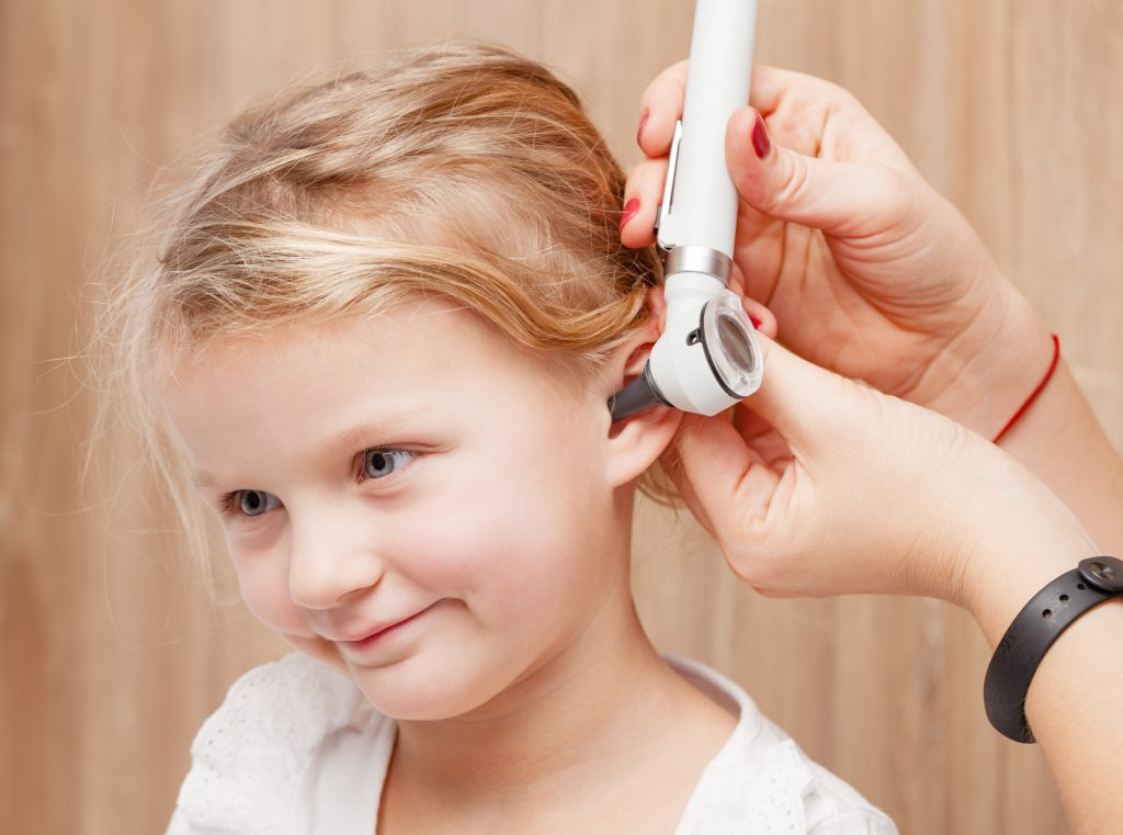Ear Issues: Otitis