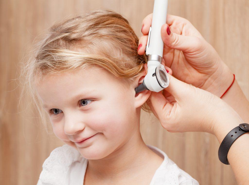 Ear Issues: Otitis