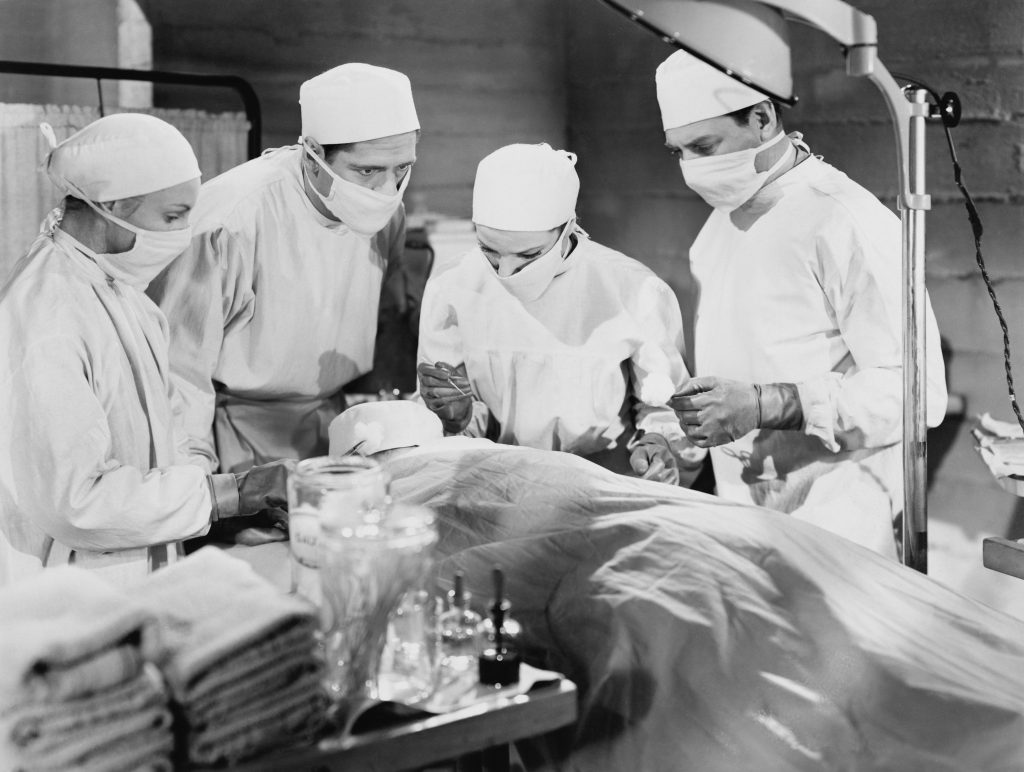 Cloth Masks And Infectious Disease
