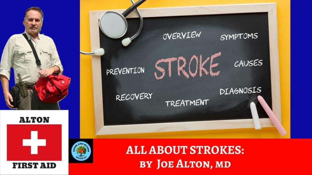 Video: All About Strokes